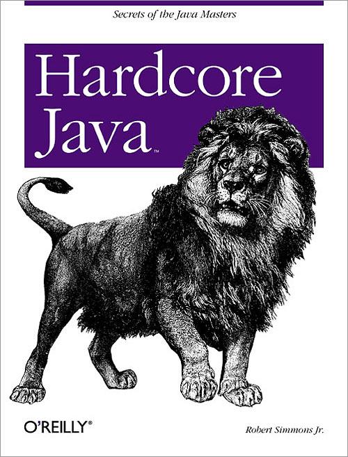 alt Hardcore Java