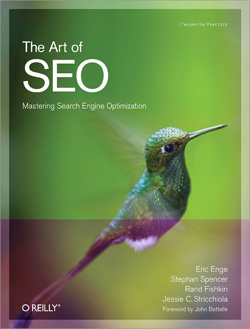 The <br />Art of SEO, Mastering Search Engine Optimization