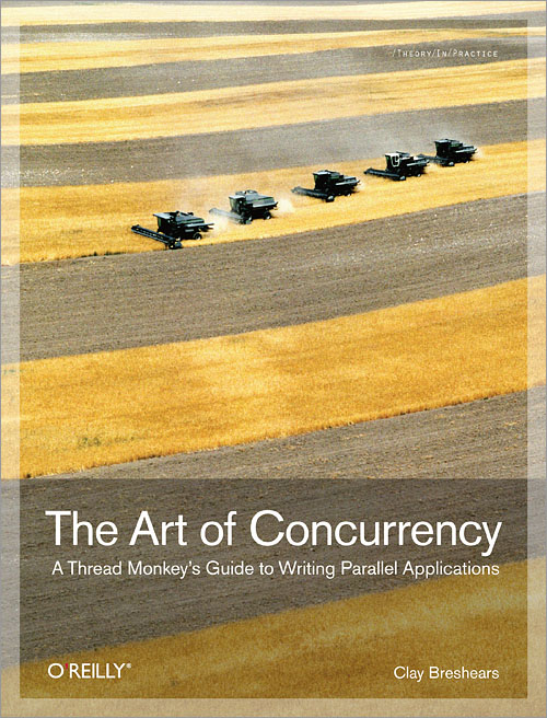 The Art of Cuncurrency
