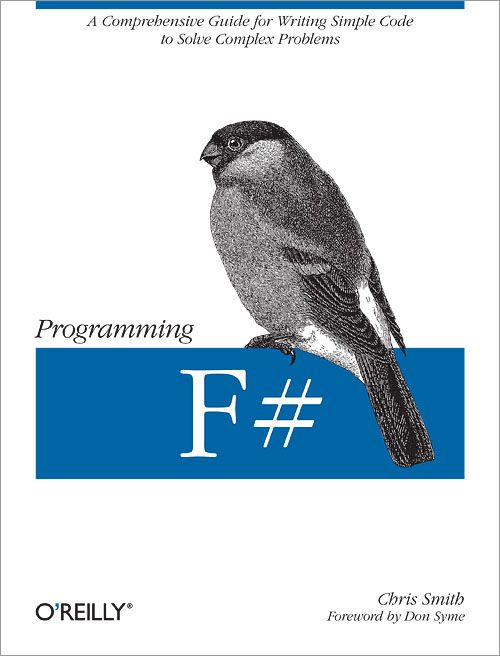 Programming F#: Rough Cuts Version