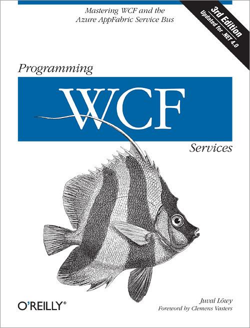 Wcf книга скачать