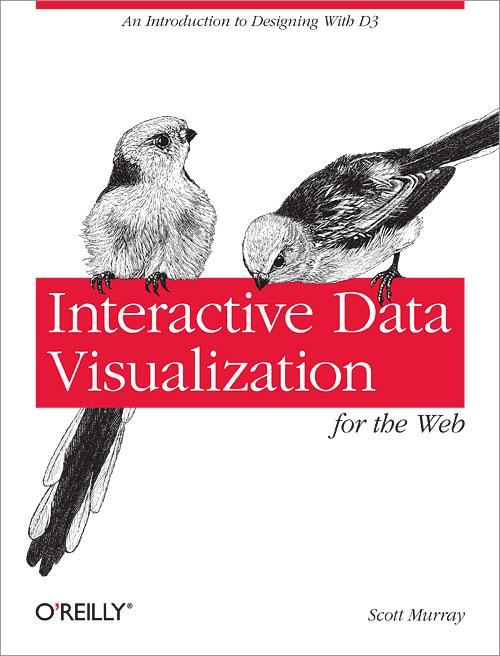 interactive data visualization for the web epub
